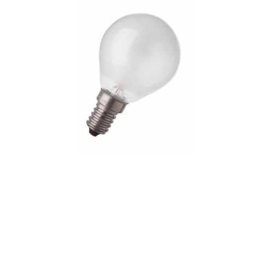 stockholms ljusbutik osram ugnslampa klot 40w e14 matt belysning och lampor f r hem och. Black Bedroom Furniture Sets. Home Design Ideas