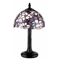 Norrsken Design Tiffany Bordslampa 20cm B082373