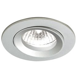 Belid S6613+8812 Downlight Orion Ip21 Sandmatt