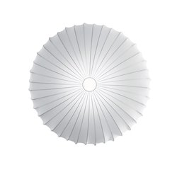 Axo Light Muse Plafond 80 Cm Vit