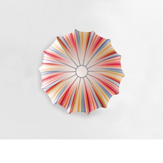Axo Light Muse Plafond 40Cm Multicolour