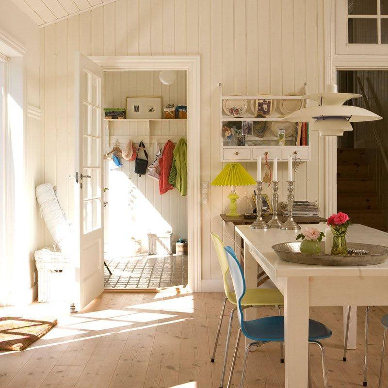 Stockholms Ljusbutik - Louis Poulsen Ph5 Pendel Classic White ... 92b1be6a9d206