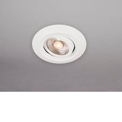 Hidealite Downlight Led Comfort Quick ISO Vit Ip44