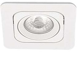 Malmbergs Led Downlight Md-125 1X6w 550Ma Vit
