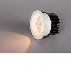 Hidealite Downlight Solo Mini G2 Inkl. Drivdon