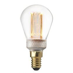 Pr Home Edison Led Filament Dim Klar 2,3 E14 Future