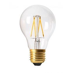 Pr Home Led Normal Elect Filament 4W E27