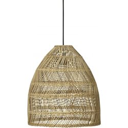 Pr Home Maja Taklampa Wicker Nat Outdoor 36Cm Komplett